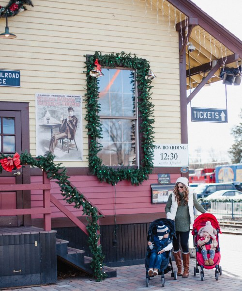 Holiday Activities with Kids in Connecticut