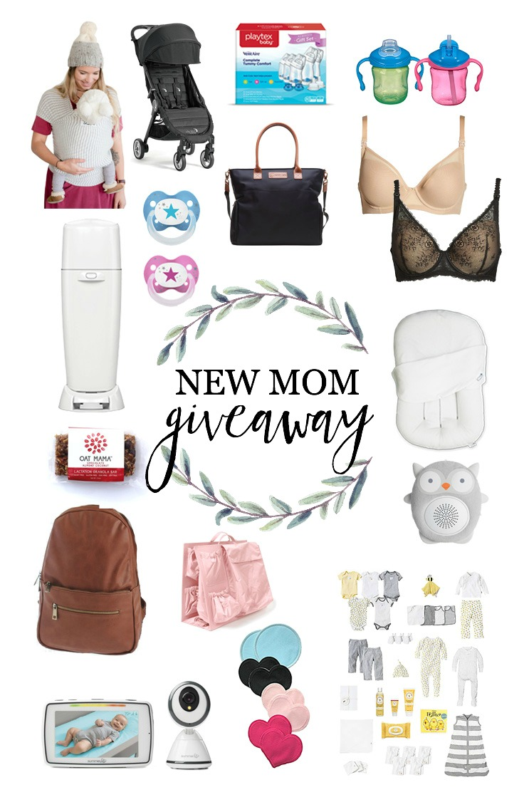 bd3aac3631 Life and style blogger Lauren McBride teams up with some of her favorite  brands to giveaway