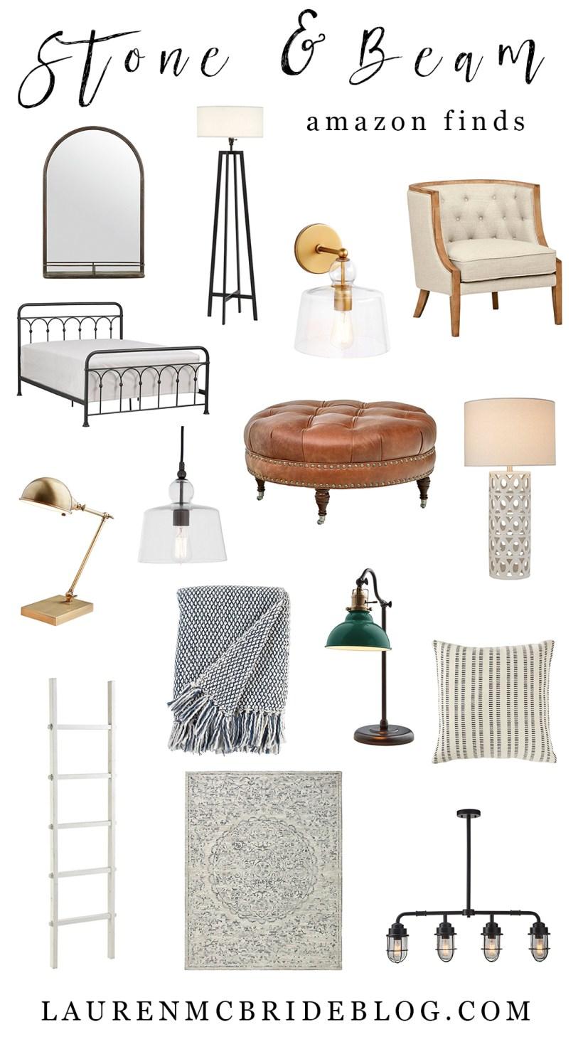 stone beam amazon finds lauren mcbride. Black Bedroom Furniture Sets. Home Design Ideas