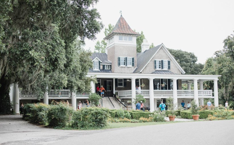 Connecticut life and style blogger Lauren McBride shares her Charleston Weekend Family Travel Guide featuring the best places to stay, eat, and activities to do with a young family.