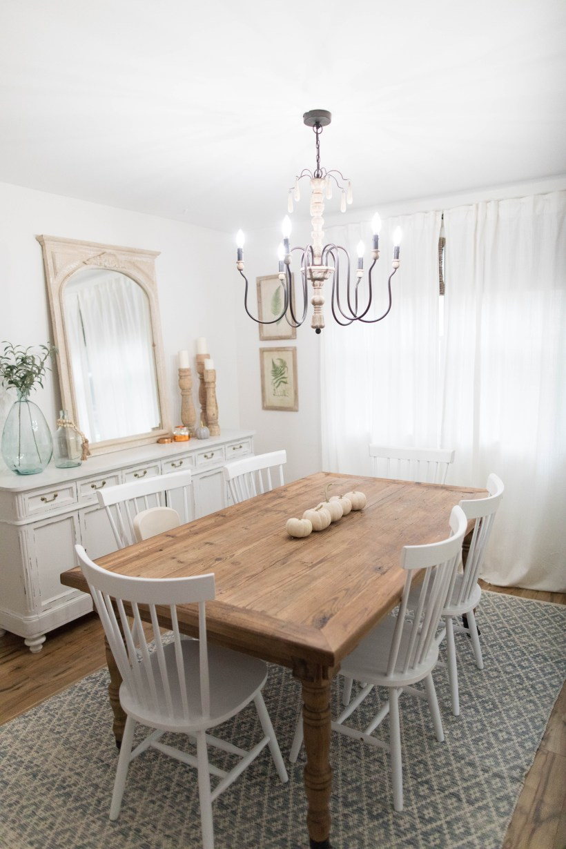 Connecticut life and style blogger Lauren McBride shares about the cost-effectiveness and energy efficiency of LED lighting in the home, as well as the difference in lighting color.