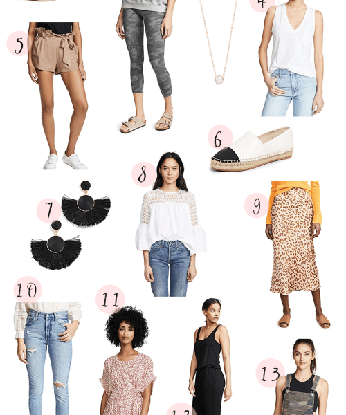 ShopBop March Roundup