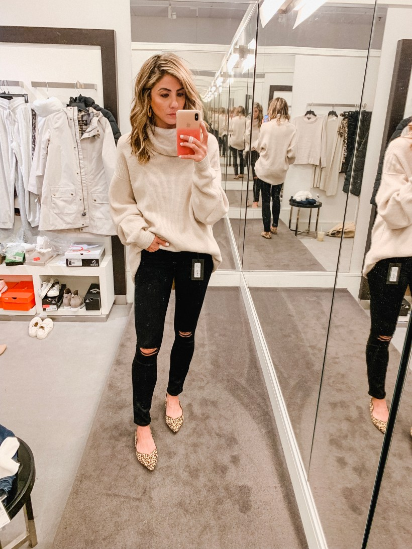 Connecticut based life and style blogger Lauren McBride shares her Nordstrom Anniversary Sale 2019 picks, including fashion, home, beauty, and kids items.