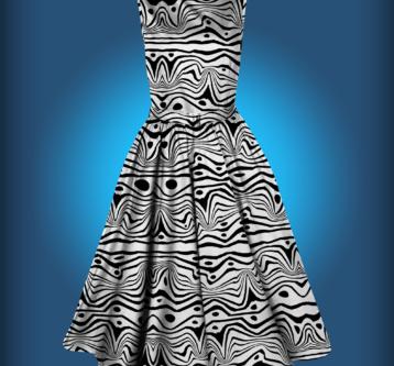 Dress in Prints