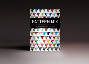 Pattern Mix eBook