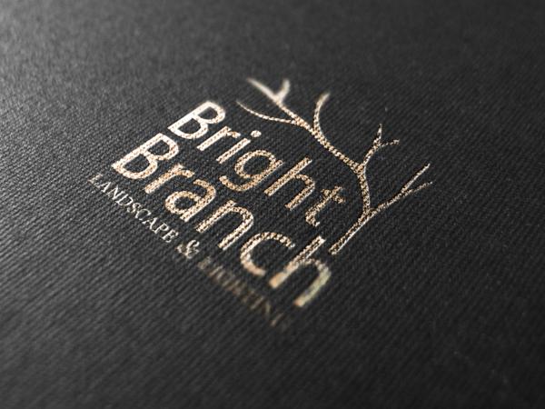 Bright Branch Logo