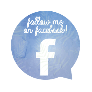 Follow me - Facebook!