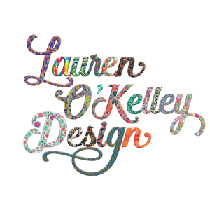 Lauren O'Kelley Design
