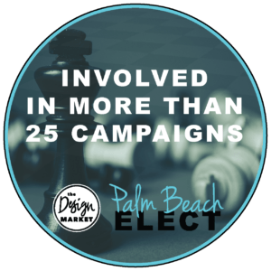 Over 25 Campaigns!