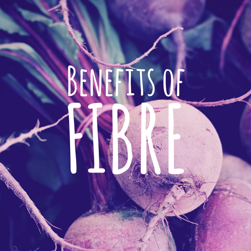 benefits of fibre