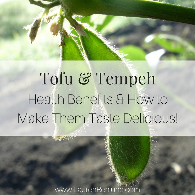 tofu tempeh low FODMAP diet