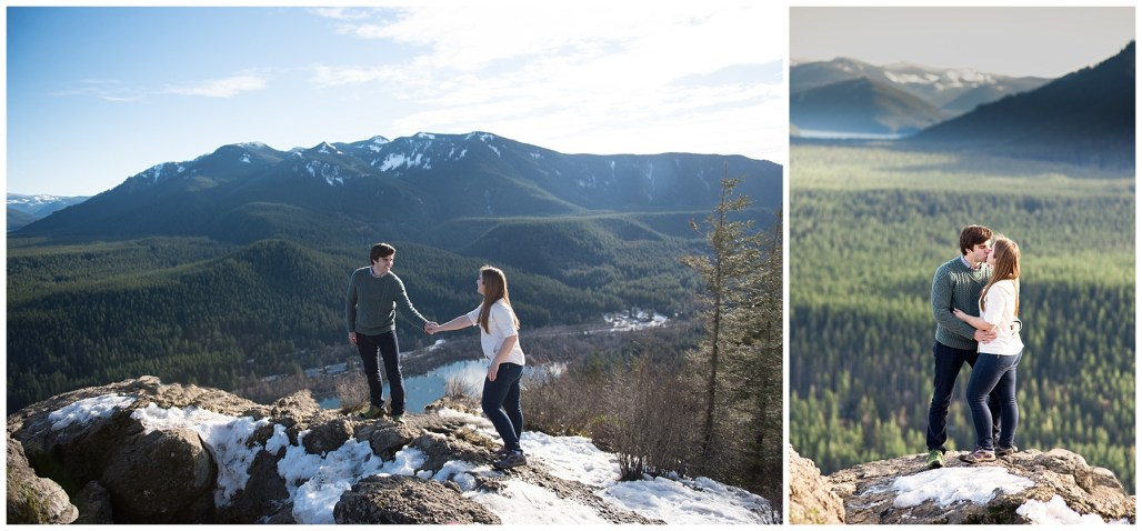 seattle engagement photographer, seattle wedding photographer, snohomish wedding photographer, tacoma wedding photographer, pacific northwest wedding photographer, PNW Wedding photographer, rattlesnake ridge engament, rattlesnake ridge engagement, western washington engagement session
