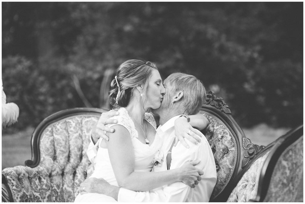 Cheryl + Rune | PNW Backyard Wedding | Stanwood, WA