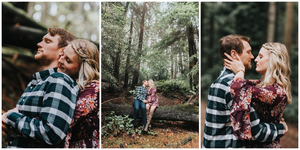 Edmonds, Edmonds Engagement Session, Lauren Ryan Photography, Pine Ridge Park, Seattle Wedding Photographer