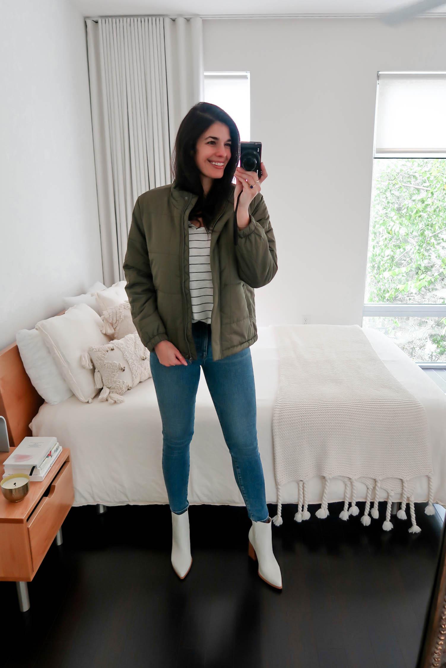 Nordstrom Anniversary Sale - Versatile Basics - Lauren Schwaiger Style Blog