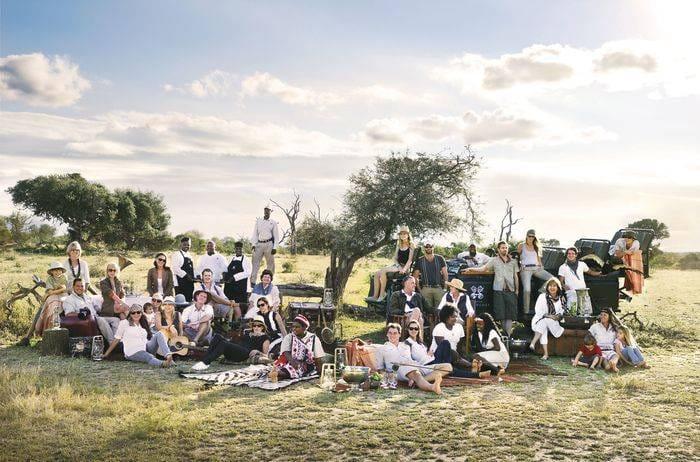 Londolozi Private Game Reserve ∏ Relais & ChÉteaux