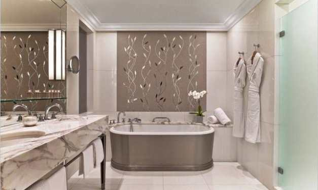 Produits d'accueil & salle de bain