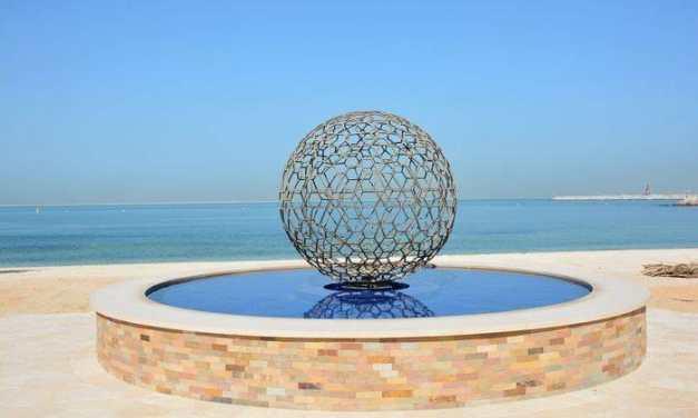 De la pré-ouverture à l'ouverture du Four Seasons Dubaï