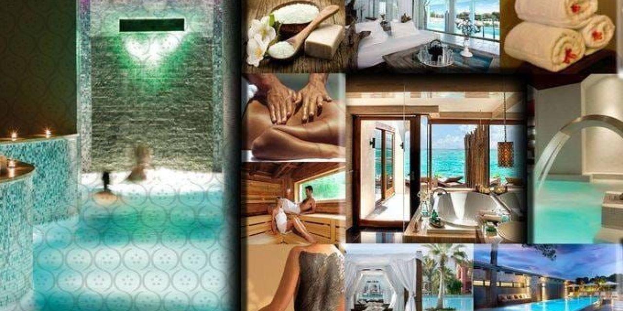 Carnet d'inspiration : l'univers des spas