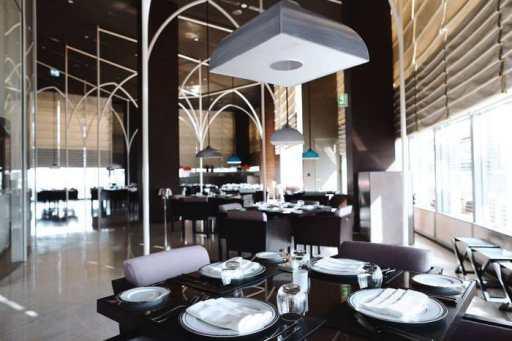 Armani_Hotel_Dubai_lrestaurant Laurent Delporte