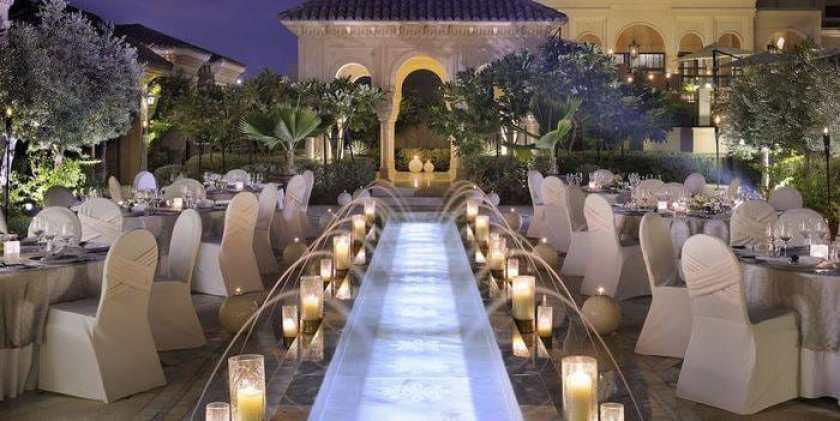 Spa Cloister Gala Dinner
