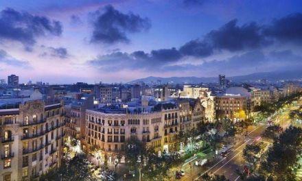 Découvrir Barcelona