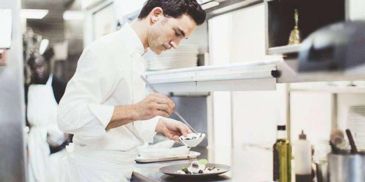 Patrick Charvet raconte son voyage culinaire autour du monde