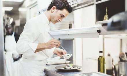 Le digital et la Gastronomie française