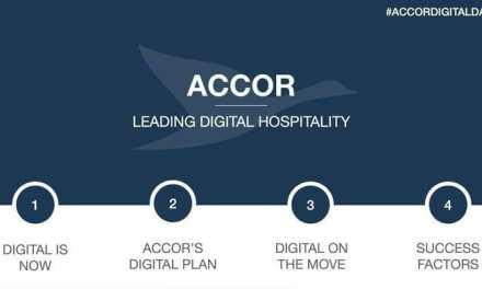 Le digital modifie le monde hôtelier