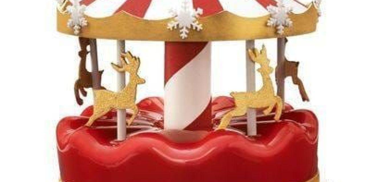 Noël et l'hôtellerie de luxe