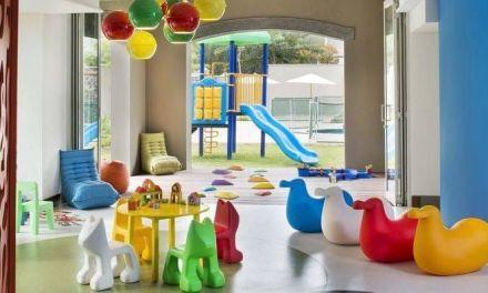 Le programme DIWI pour les enfants – Groupe Lucien Barrière lauréat du meilleur prix en matière d'expérience client au Hospitality Awards