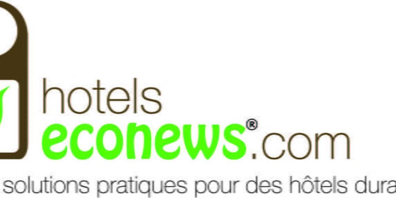 Hôtels Econews, partenaire de la chambre ORIGINE