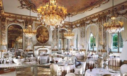 Luxe à la française dans l'hôtellerie