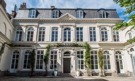 Clarance hôtel & l'Art de recevoir à Lille