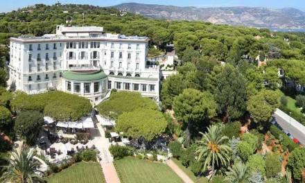 Le Grand Hôtel du Cap-Ferrat