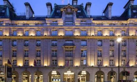 Le Ritz, Londres