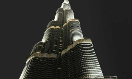 Armani Hotel, Dubaï