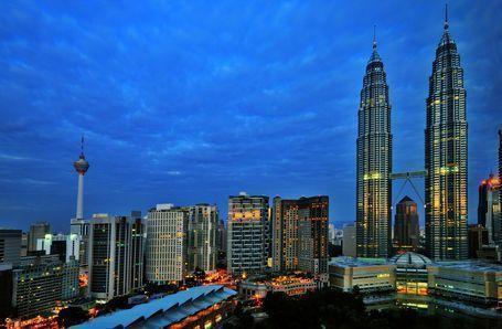 Cheap Flights from Dubai to Manila