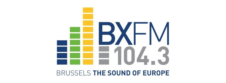 Logo de BXFM