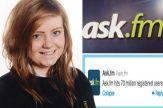 Die 14jährige Hannah Smith aus Großbritannien beging 2013 Selbstmord. Cybermobbing auf ask.fm soll der Auslöser gewesen sein.