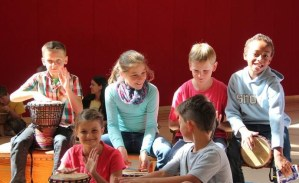 Schul-workshops