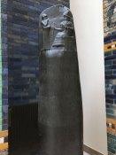 Stèle - Code de Hammurabi - Pergamonmuseum - Berlin