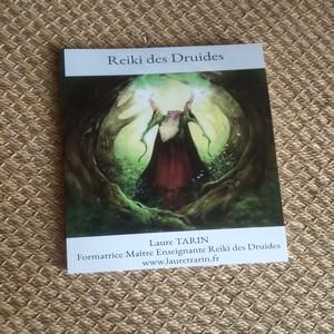Formation Au Reiki Des Druides Niveau Praticien