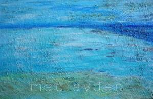 10. west coast water poem