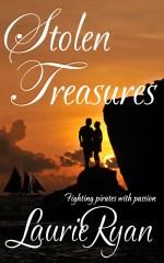 Stolen Treasures by Laurie Ryan