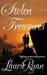 Stolen Treasures by Laurie Ryan