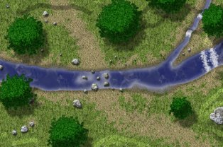 Battle Map (practice)