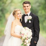 Classic and Romantic Wedding Story
