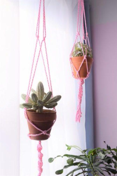 Baby Girl's Nursery