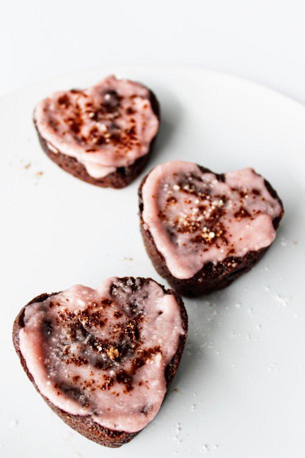 keto paleo brownies valentine's day
